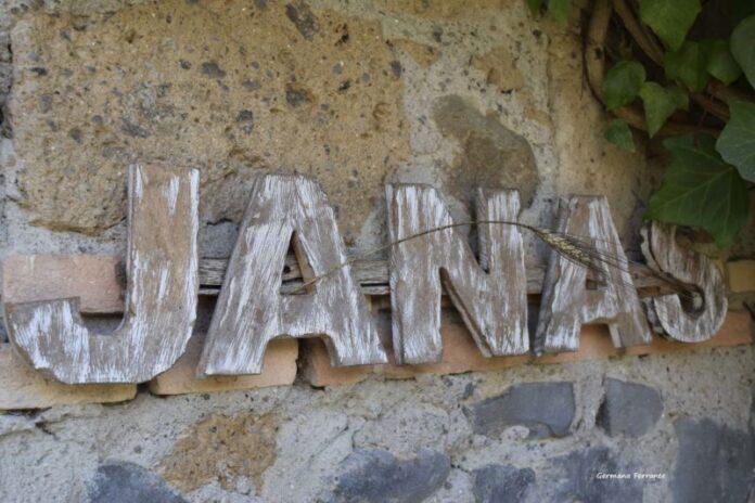 I grani antichi di Janas