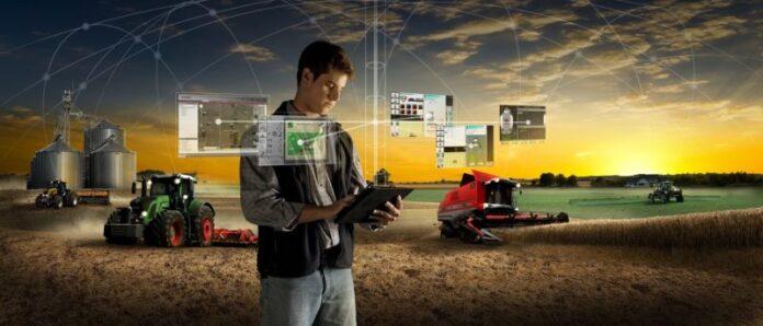 Futuro sempre più digitale con l'agricoltura di precisione