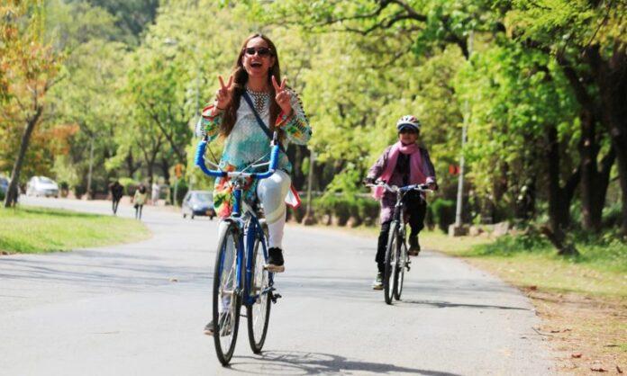 Una legge per bicicletta e mobilità