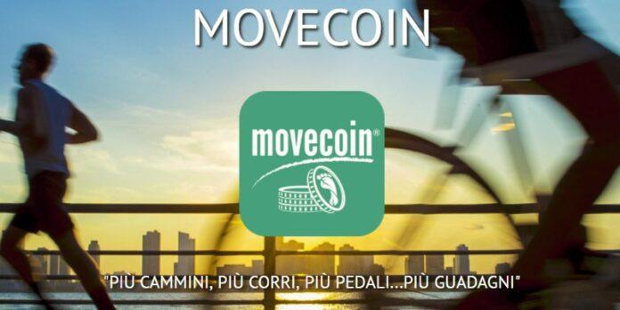Movecoin, quando uno stile di vita attivo paga