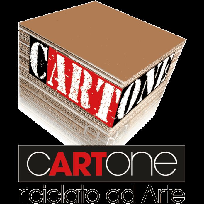 Cartone riciclato a regola d'arte