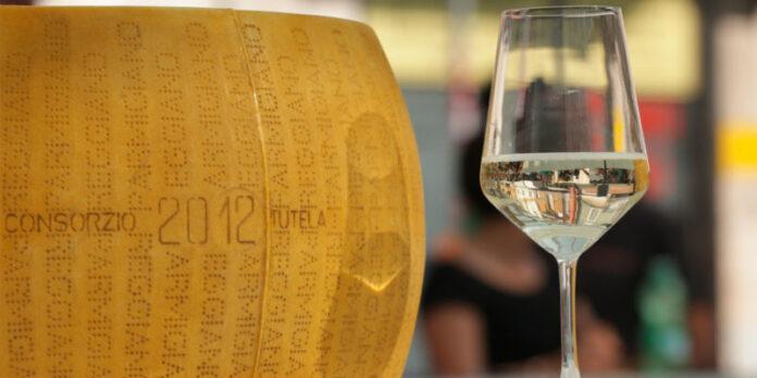 Parma, a tavola con il mondo