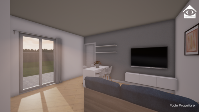 Progetta la casa dei tuoi sogni