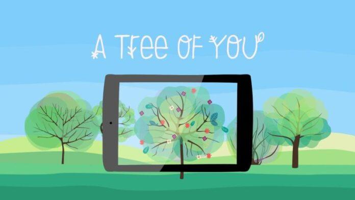 Il tuo albero per un mondo bello e sostenibile