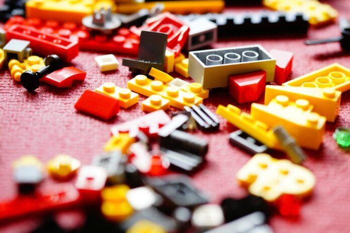Lego, svolta bio