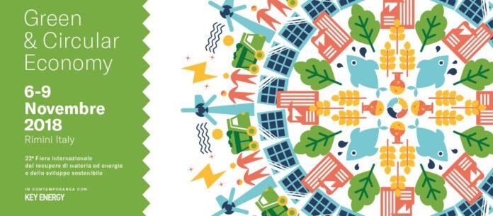Green Economy: una fiera per parlarne. Al via Ecomondo