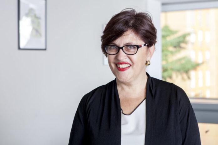 So Lunch, intervista a Luisa Galbiati