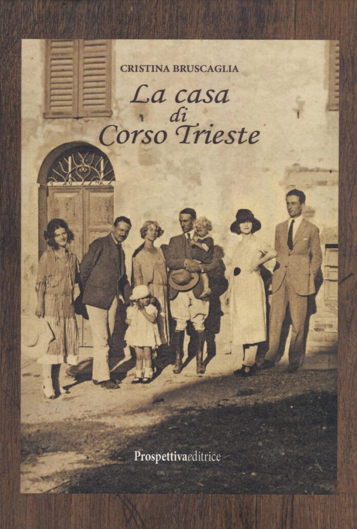 Cristina Bruscaglia, l'autrice del volume La Casa di Corso Trieste, racconta in questa intervista lo straordinario intreccio della memoria. Tra presente e qualche rimpianto per una Roma che non esiste più