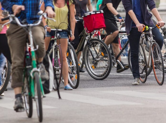 Bicicletta ed Economia, Bikeconomy