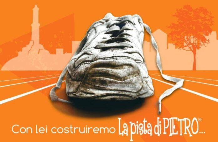 Esosport, il progetto che ricicla le scarpe sportive