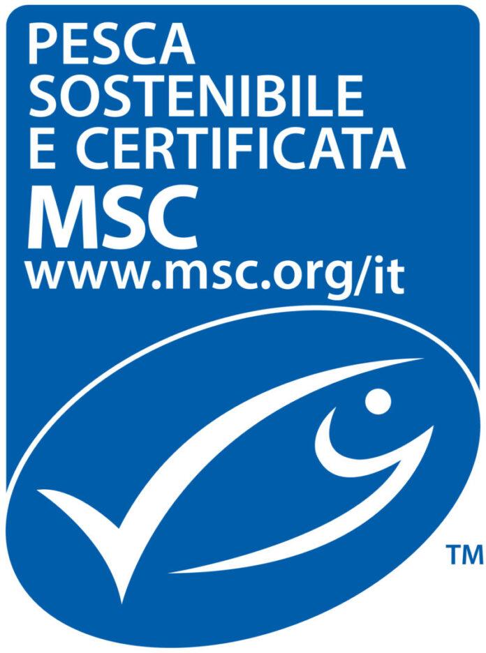 MSC, il marchio che tutela il mare e chi lo abita