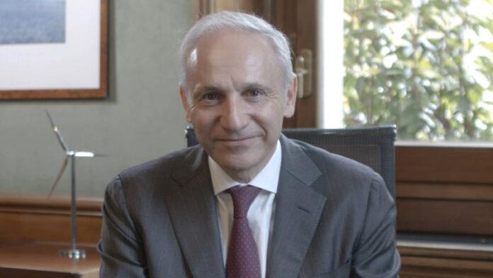Edison, Premio AIEE a Marc Benayoun