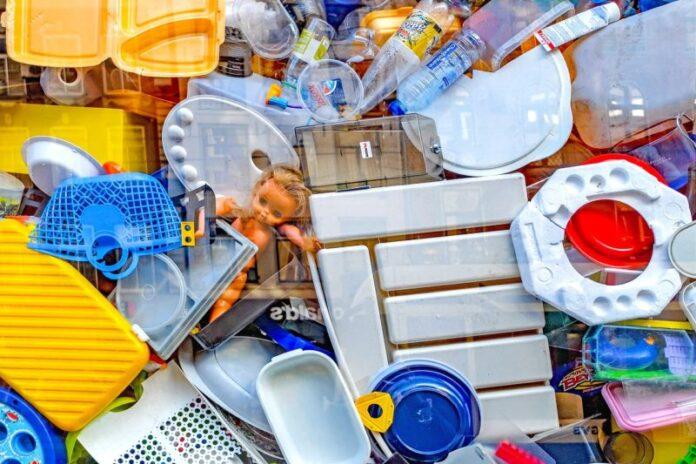 Polplastic e Fater insieme per un progetto di economia circolare