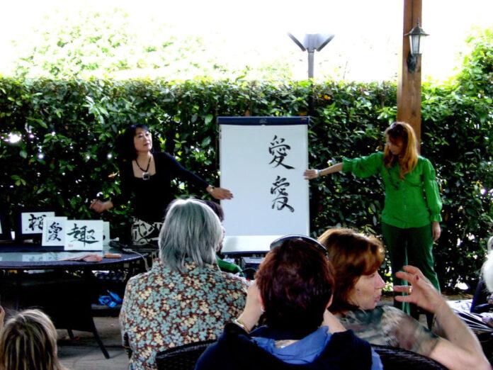 Shodō, la via della scrittura