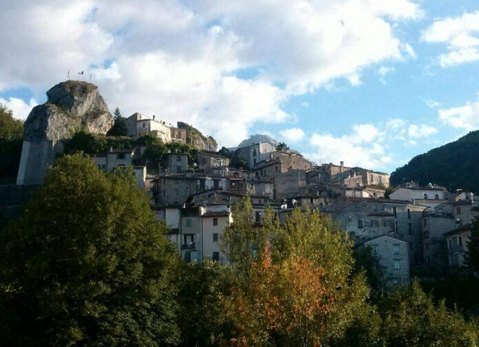Pietracamela, a 10 anni dal terremoto in Abruzzo