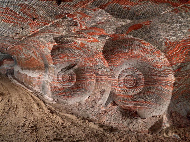 Anthropocene, l'impronta umana sulla terra