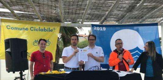 FIAB e WWF, insieme per la mobilità ciclistica e il turismo in bicicletta
