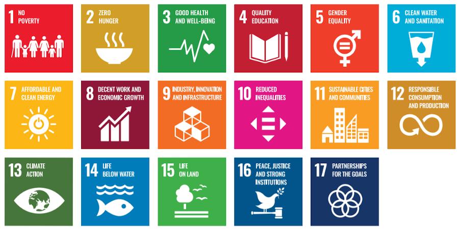 Agenda 2030: gli obbiettivi Sociali dello Sviluppo Sostenibile
