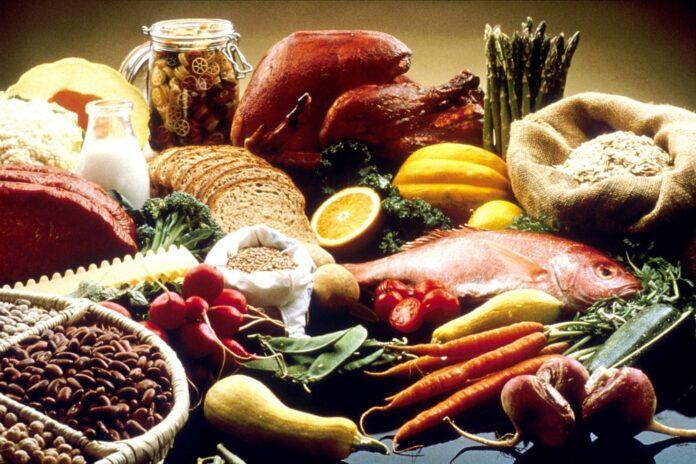 cibo e consumi