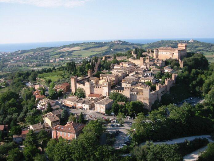 Confcommercio, l'Itinerario Romantico nella provincia di Pesaro Urbino
