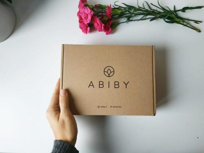 """Time is now"": una beauty box anti-smog, targata Abiby"