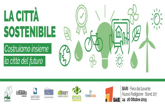 """CFE con """"La Città Sostenibile"""" Verso la Città del Futuro"""