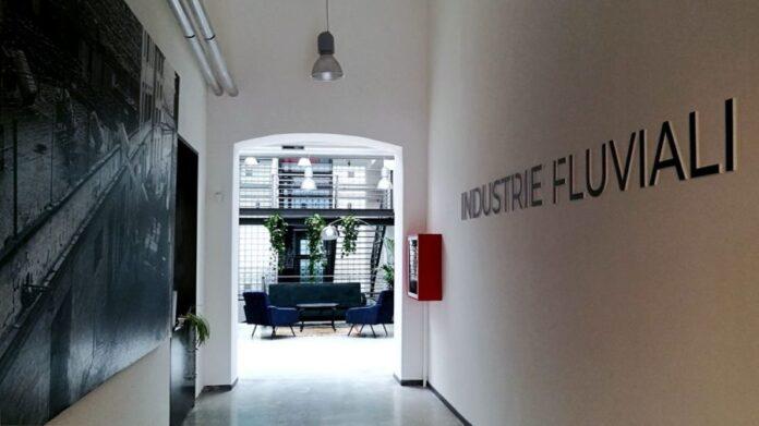 Industrie Fluviali, un nuovo spazio culturale a Roma