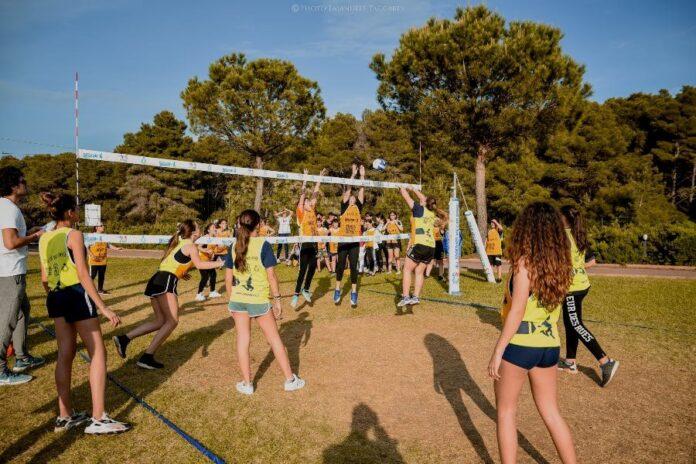 Beach&Volley School: il viaggio d'istruzione che unisce sport e cultura