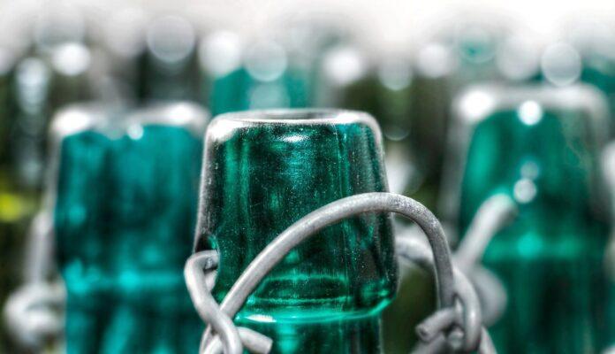 Il vetro, sempre più sostenibilità anche al supermarket