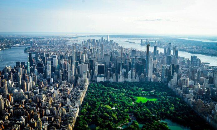 Rigenerazione urbana, all'insegna del Green New Deal