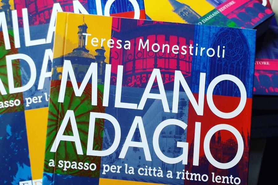 Milano Adagio, l'intervista all'autrice Teresa Monestiroli
