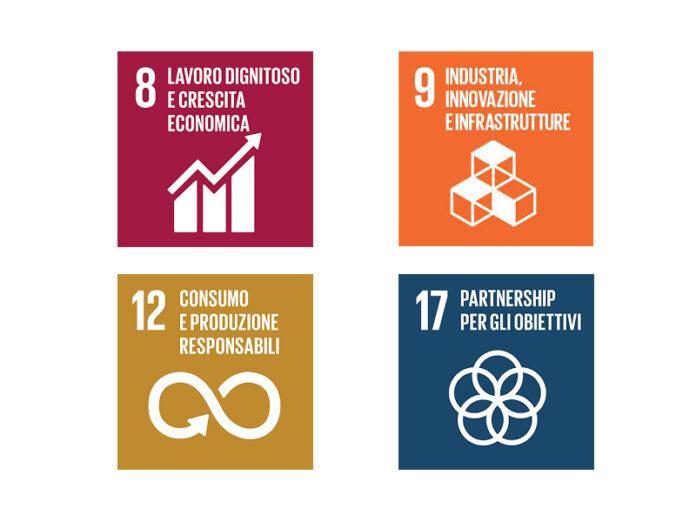 Agenda 2030, l'efficienza economica in rapporto allo sviluppo sostenibile