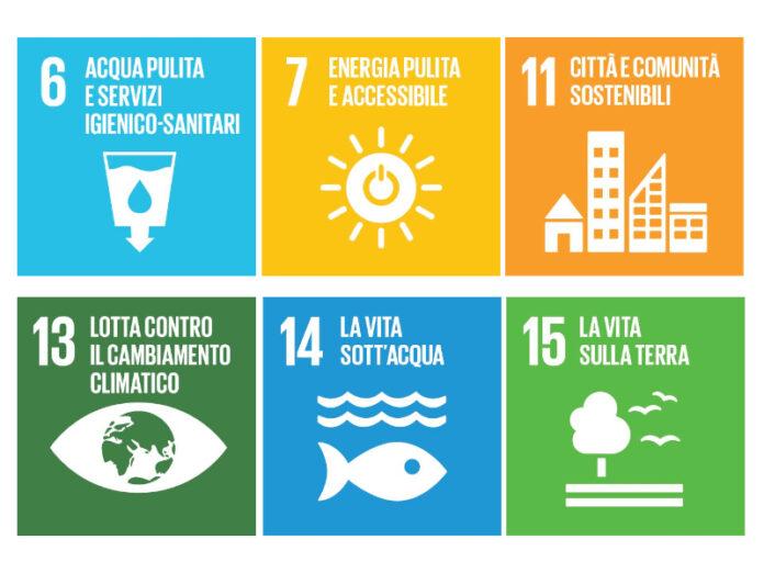 Agenda 2030 parte due: gli obiettivi Ambientali dello Sviluppo Sostenibile
