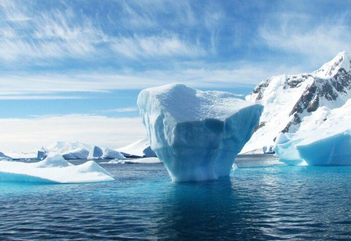 lStudio Cnr-Isp: le brine antartiche, un aiuto per capire il Pianeta Rosso