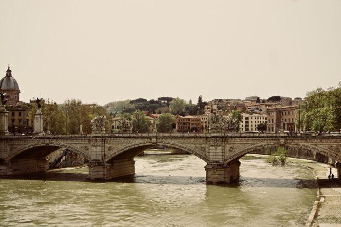 Le alluvioni di Roma e dintorni: la soluzione è il PS5
