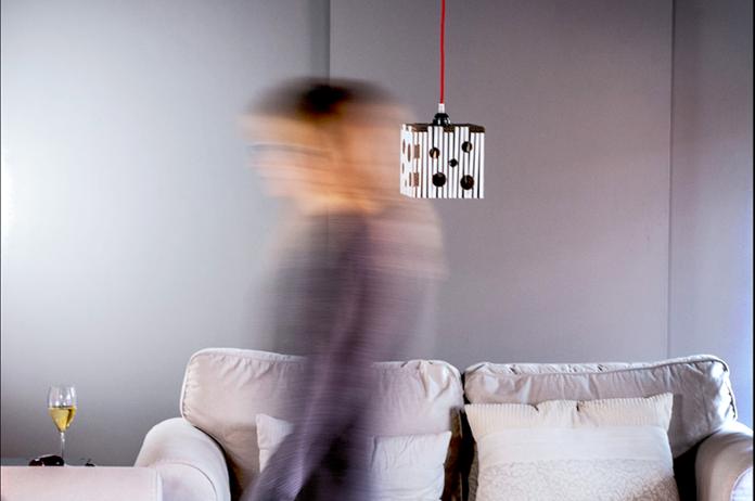 Rippotai, l'interior design rivoluzionario