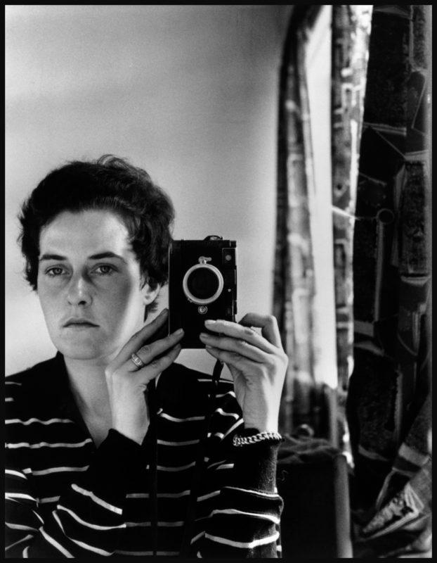 Inge Morath. La vita. La fotografia. al Museo di Roma in Trastevere