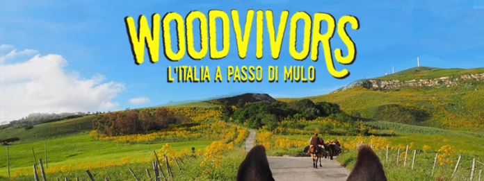Woodvivors, l'Italia a Passo di Mulo. Alla Scoperta dei Mestieri Scomparsi