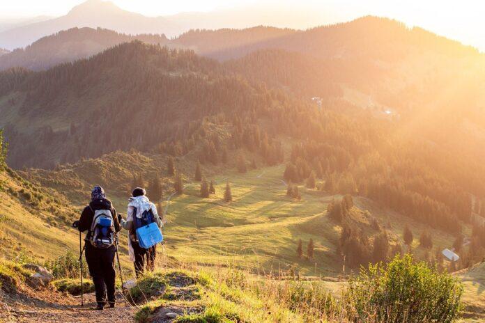 Camminare: 5 buoni motivi per farlo ogni giorno