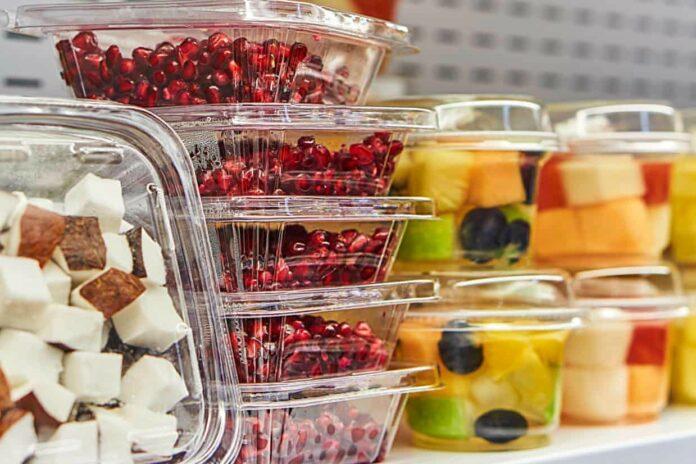 """MOCA """"Materiali e oggetti a contatto con gli alimenti"""": quando il packaging è tossico"""