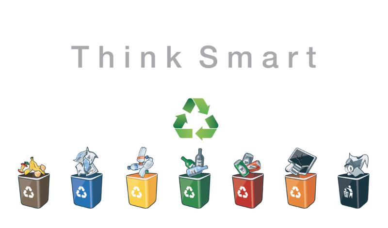 SmartRicicla, l'app gratuita per la raccolta differenziata corretta