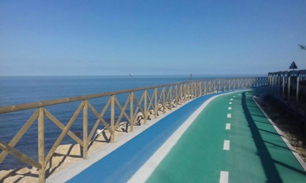 """Green Road Award, """"Oscar"""" all'Abruzzo per il progetto Bike to coast"""