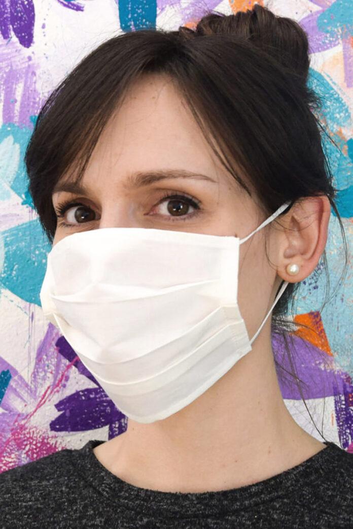 Fase 2: Cover, le mascherine con quel Quid