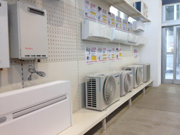 Covid-19, condizionatori e l'importanza di igiene e ricambio d'aria