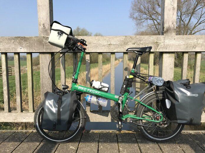 Gocycle G3: l'ultima evoluzione della mobilità sostenibile