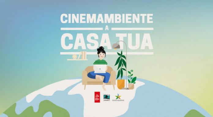 CinemAmbiente a casa tua, rassegna cinematografica in streaming