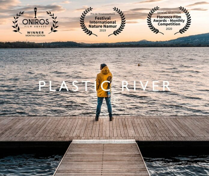 Plastic River, tra le bellezze naturali della Lombardia, l'intervista al regista