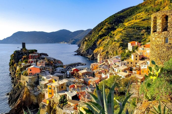 Liguria, un vademecum per