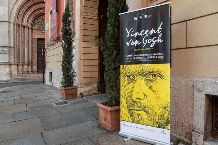 Con Vincent Van Gogh ripartiamo dalla bellezza dell'arte