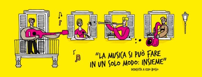 Festa della Festa della Musica di Roma, suoniamo insieme per l'arrivo dell'estateMusica a Roma, suoniamo insieme per l'arrivo dell'estate